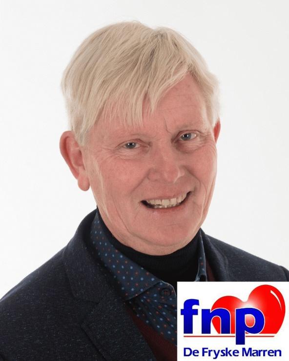 Johannes van der Pal