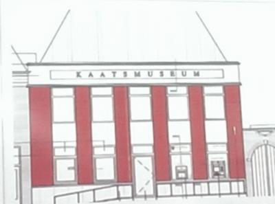 Keatsmuseum ABN AMRO Frjentsjer