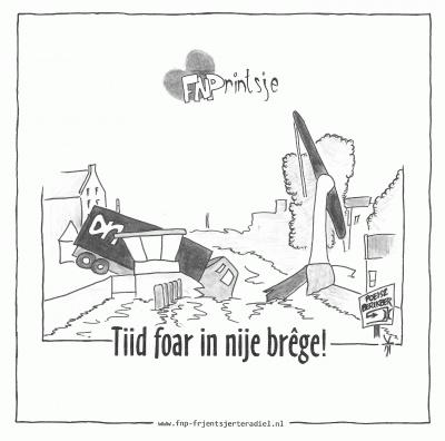 Nije Brege lyts