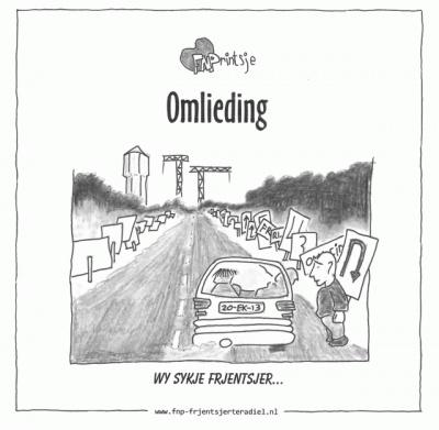 Omlieding