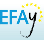 EFA youth logo