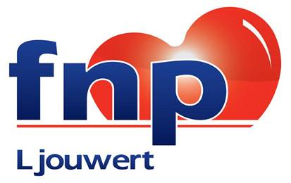 Logo Ljouwert