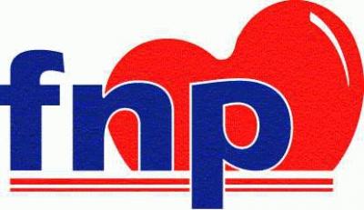 FNP logo