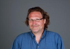 Auke Kleefstra juny 2013