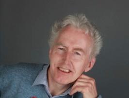 Klaas Wassenaar juny 2013