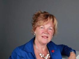 Lyda Veldstra