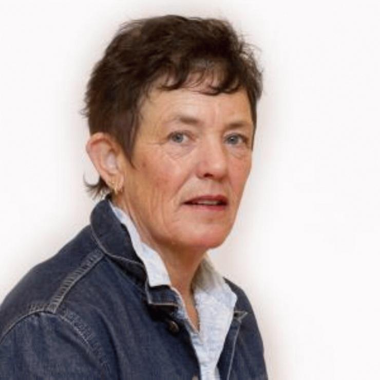 17 Anneke Verbeek