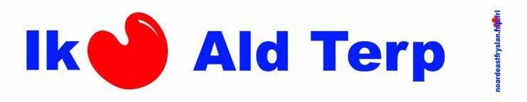 FNP sticker Ald Terp