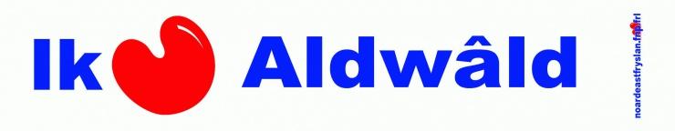 FNP sticker Aldwald