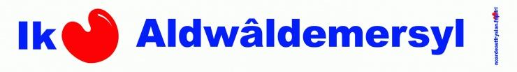 FNP sticker Aldwaldemersyl