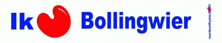 FNP sticker Bollingwier
