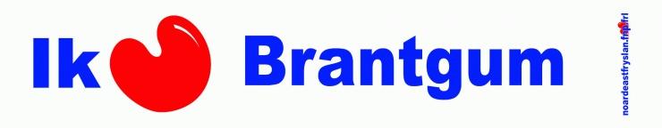 FNP sticker Brantgum