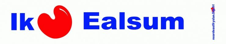 FNP sticker Ealsum