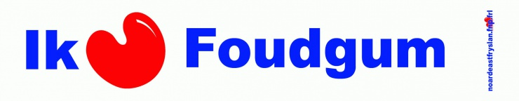 FNP sticker Foudgum