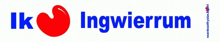 FNP sticker Ingwierum