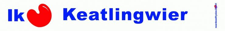 FNP sticker Keatlingwier