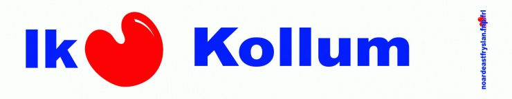 FNP sticker Kollum