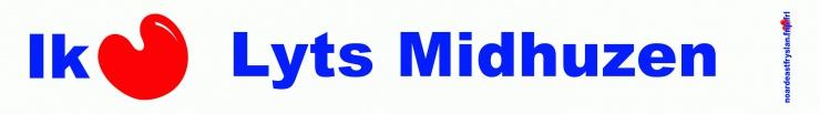 FNP sticker Lyts Midhuzen