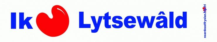 FNP sticker Lytswald