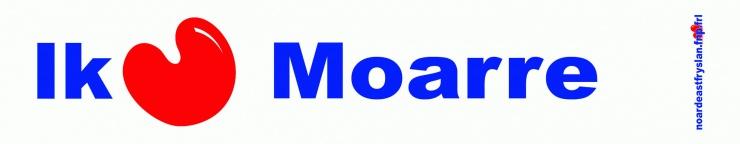 FNP sticker Moarre