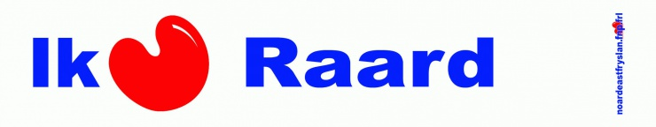 FNP sticker Raard