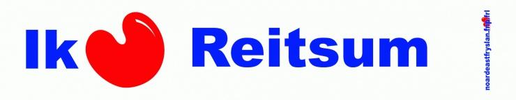 FNP sticker Reitsum