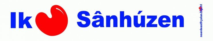 FNP sticker Sanhuzen