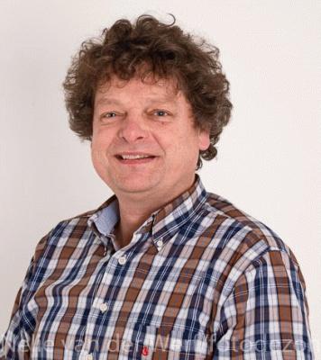 Jacob de Vries