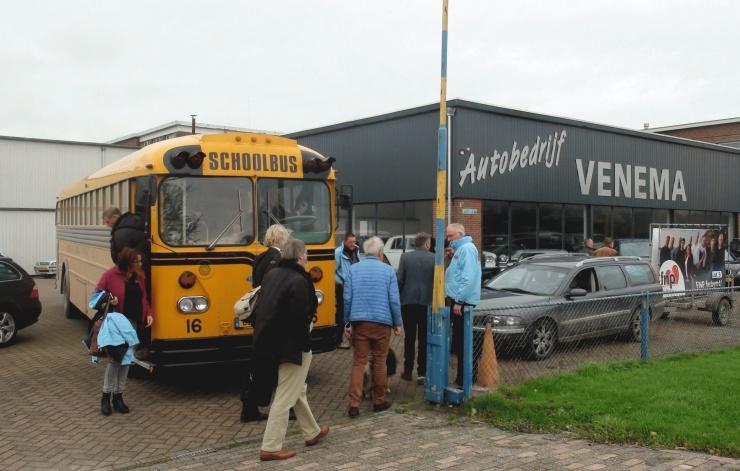FNP Waadhoeke Autobedrijf Venema