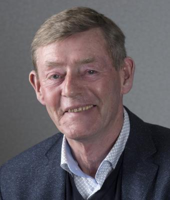 Hans Nauta april 2018